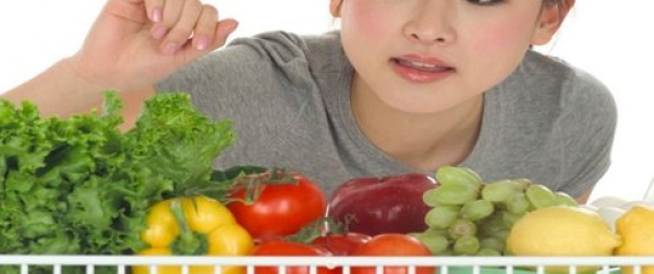 How To Become a Healthy Eater For Gaining Weight