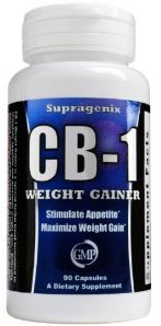 cb1 weight gainer