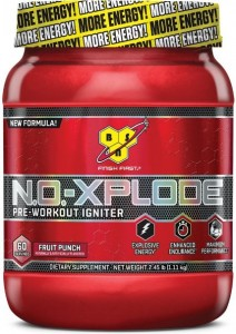 Nitric Oxide Power Boosters Are Pretty Common But A Lot Of These Bogus Products Lead To Plethora Painful Side Effects No Xplode Is Product That