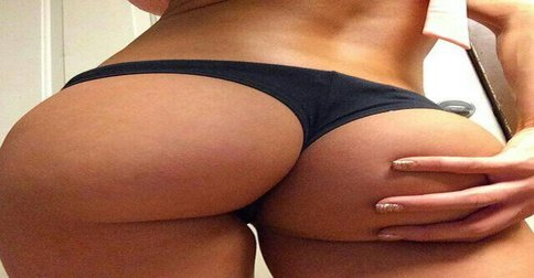 exercises to get a bigger bum fast