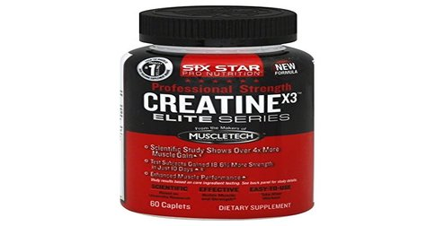 creatine x3 elite series